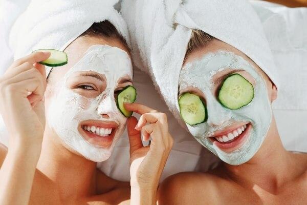 Лучший уход за лицом — домашние маски