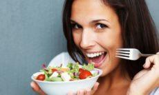 Правильная диета для похудения