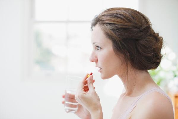Цинкосодержащие витамины для женщин
