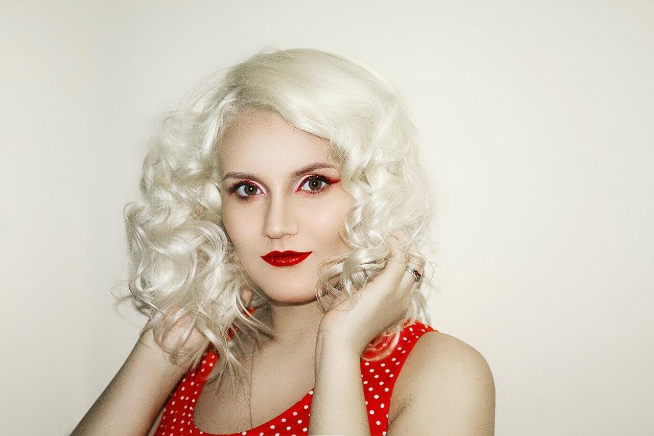 Маска для волос при выпадении у женщин