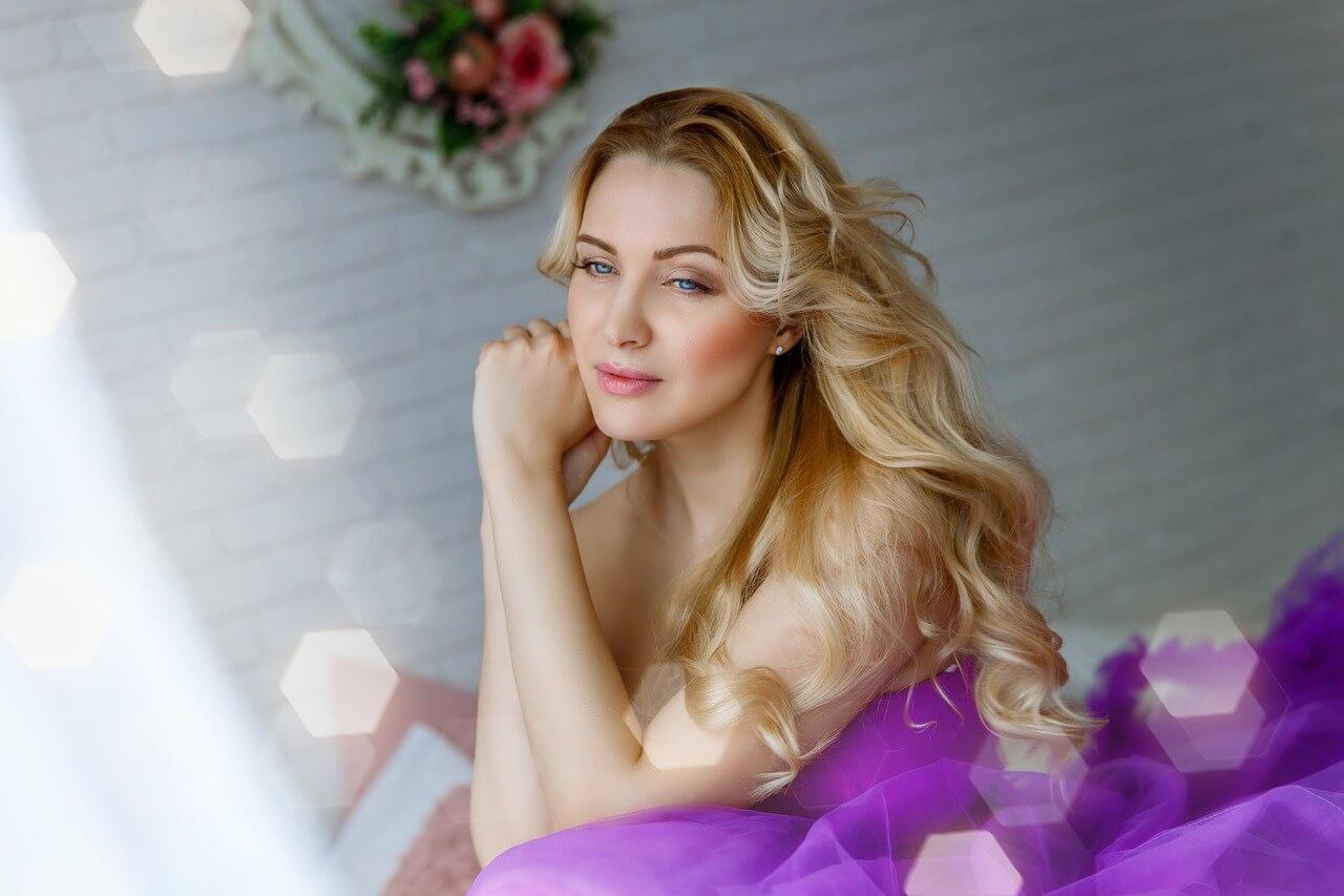 Витаминные комплексы для волос