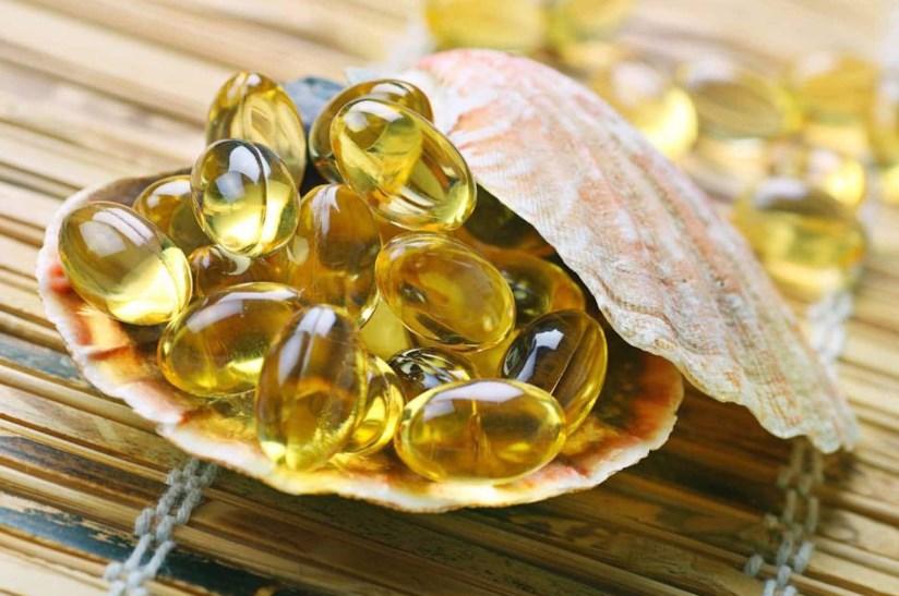 Витамин А усиливает свойства витамина Е