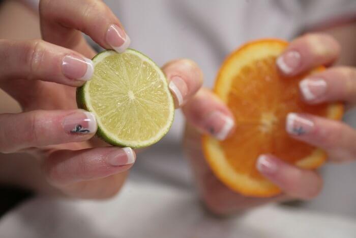 Медицинские препараты для укрепления ногтей